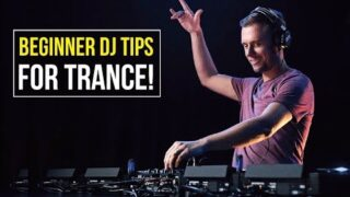 3 BEGINNER TIPS FOR MIXING TRANCE!!!