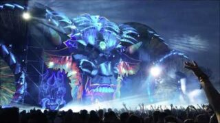 Electro House & Hardstyle Music  Mix 2020 Epic Festival Drops