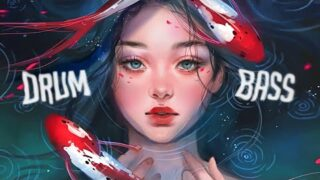 Female Vocal Drum and Bass Mix 2021 ♫ Best Drum & Bass Gaming Music Mix 2021